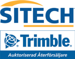 SITECH Sverige AB logotyp