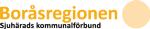 Sjuhärads Kommunalförbund logotyp