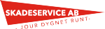 Skadeservice i Östhammar AB logotyp