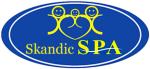 Skandic. Personlig. Assistans HB logotyp