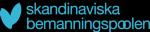 Skandinaviska Bemanningspoolen AB logotyp
