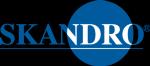 Skandro AB logotyp