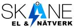 Skåne El & Nätverk AB logotyp