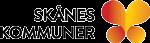 Skånes kommuner logotyp