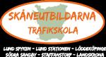 Skåneutbildarnas trafikskola AB logotyp
