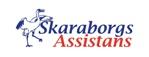 Skaraborgsassistans Ekonomisk fören logotyp