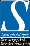 Skärgårdslinjen i Göteborg O Bohuslän AB logotyp
