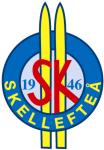 Skellefteå Skidklubb logotyp