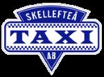 Skellefteå Taxi Åkeri AB logotyp