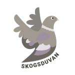 Skogsduvans Föräldrakooperativ Ekonomisk Fören logotyp