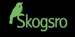 Skogsro AB logotyp