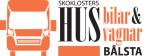 Skoklosters Husbilar & Husvagnar AB logotyp