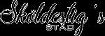 Sköldestigs Städ logotyp