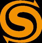 Skrotfrag AB logotyp