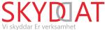 SKYDDAT i Norden AB logotyp