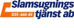 Slamsugningstjänst i Halmstad AB logotyp