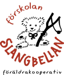 Slangbellan Ekonomisk Fören logotyp
