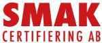 Smak Certifiering AB logotyp