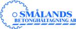 Smålands Betonghåltagning AB logotyp