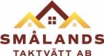 Smålands Taktvätt AB logotyp