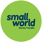 Small World Financial Services Sweden AB logotyp