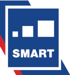 Smart Bevakning Sverige AB logotyp