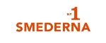 Smederna Sverige AB logotyp