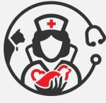 Snövit Veterinärmottagning i Åre AB logotyp