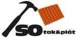 SO Tak & Plåt AB logotyp