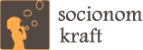 Socionomkraft AB logotyp