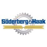 Söderberg & Haak Maskin AB logotyp
