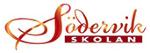 Södervikskolan AB logotyp