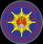 Södra Dalarnas Räddningstjänstförbund logotyp