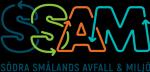 Södra Smålands Avfall & Miljö AB logotyp