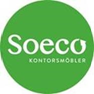 Soeco Kontorsmöbler AB logotyp