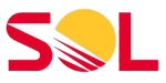 SOL Facility Services AB logotyp