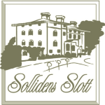 Sollidens Slott AB logotyp