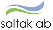 Soltak ab logotyp