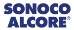 Sonoco-Alcore AB logotyp