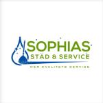 Sophias Städ & Service Grupp AB logotyp