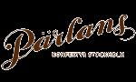 Söta Pärlans Konfektyr AB logotyp