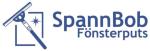 SpannBob Fönsterputs AB logotyp