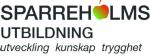 Sparreholms Utbildning AB (svb) logotyp