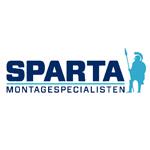 Sparta Montagespecialisten AB logotyp