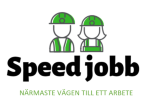 Speed Jobb AB logotyp