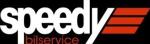 Speedy Autoservice AB logotyp