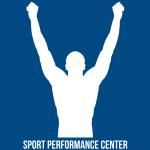 Sport Performance Center Västerås AB logotyp