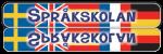 Språkskolan i Umeå Ek. För. logotyp