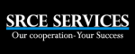 SRCE Services logotyp