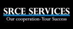 SRCE Services logotyp